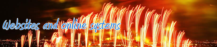 Websites and online systems - Design Doha - Website Design, Development, Hosting, SEO
