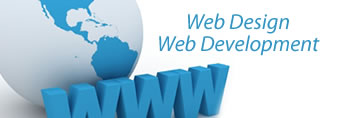 Web Design & Web Development