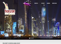 Horizon Arabia Group